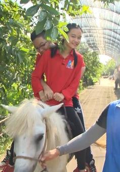 Chúng ta là một gia đình: Cùng trên lưng ngựa để thử thách tình anh em