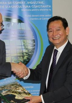 Đưa hợp tác Việt Nam – Romania lên tầm cao mới
