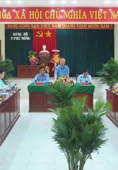 Thường trực Ban Bí thư làm việc với Tỉnh ủy Phú Yên