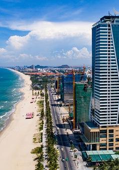 Nước biển gây ngứa ở Đà Nẵng: Mẫu nước có kết quả quan trắc bình thường, không có hoạt động xả thải