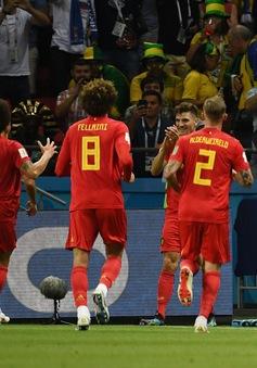 BXH FIFA tháng 10/2018: Bỉ đứng số 1 thế giới, Việt Nam xếp nhất Đông Nam Á