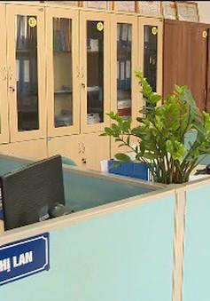 Xây dựng khung năng lực vị trí việc làm của công chức