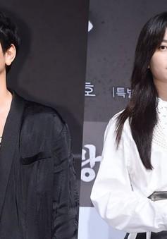 Kang Dong Won và Han Hyo Joo phủ nhận tin đồn hẹn hò