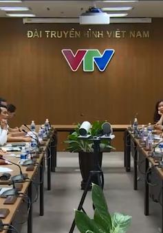 Sẽ xử lý mạnh tay các trang web xem phim lậu tại Việt Nam