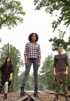 Sau The Fault in Our Stars và Divergent, The Darkest Minds đã lên phim