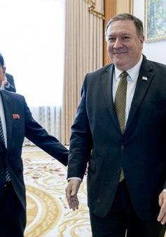 """Triều Tiên """"lấy làm tiếc"""" về cuộc đàm phán với Ngoại trưởng Mỹ"""