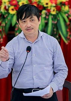 Ông Đặng Việt Dũng được bầu giữ chức Phó Chủ tịch UBND thành phố Đà Nẵng