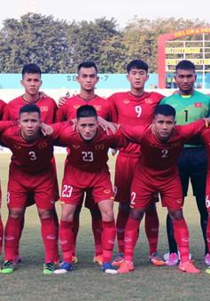 19h00 hôm nay (9/7), U19 Việt Nam - U19 Singapore: Thắng và chờ may mắn