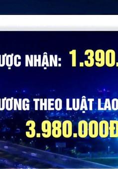 Bất hợp lý trong hợp đồng và tuyển dụng giáo viên của huyện Thanh Oai, Hà Nội