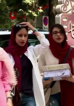 Giới trẻ Iran hy vọng vào tương lai