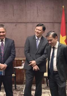 Hội nghị Bộ trưởng Ngoại giao ASEAN