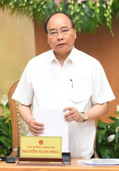 Thủ tướng Nguyễn Xuân Phúc: Không thay đổi các chính sách kinh tế, tài chính trong năm 2018