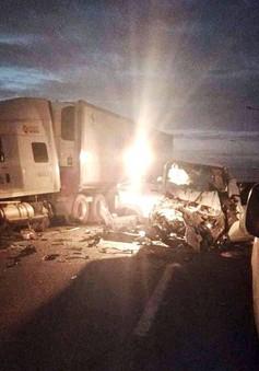 Hàng loạt sai phạm trong vụ tai nạn xe rước dâu 13 người chết