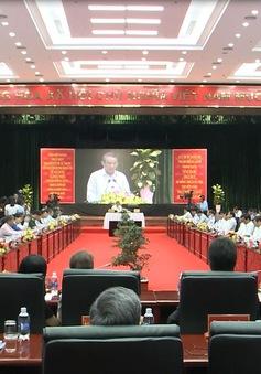 Hội thảo xây dựng Đà Nẵng thời công nghiệp hóa - hiện đại hóa