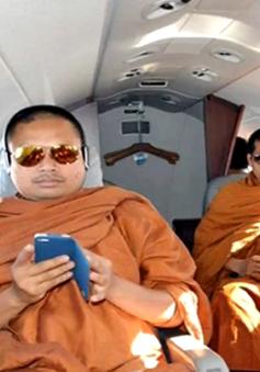 Thái Lan tuyên án nhà sư lừa đảo, rửa tiền 114 năm tù