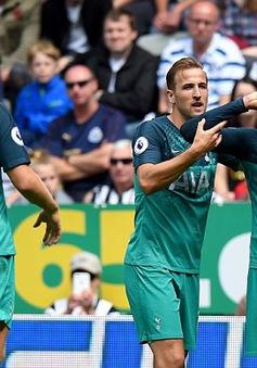 VIDEO Newcastle 1-2 Tottenham: Spurs khởi đầu thuận lợi dù Kane im tiếng