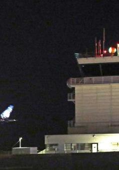 Nam phi công táo tợn đánh cắp máy bay ở Mỹ
