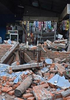 Sau động đất, người dân Lombok gặp nhiều vấn đề về sức khỏe