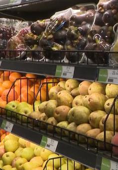 Trung Đông - Thị trường tiềm năng cho xuất khẩu nông sản Việt