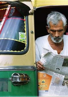 Năm 2050, Ấn Độ sẽ có hơn 340 triệu người cao tuổi