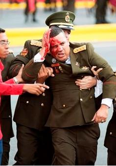 Venezuela phát lệnh bắt giữ 23 nghi phạm ám sát Tổng thống Maduro