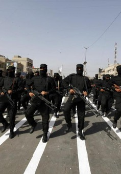 Cảnh sát Indonesia bắt giữ nhiều phần tử khủng bố liên quan IS