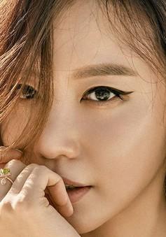 Công ty quản lý bác bỏ tin đồn Kim Ah Joong qua đời
