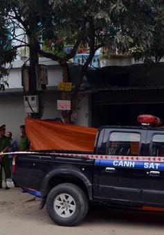 Điện Biên: Xác định danh tính hung thủ nổ súng làm 3 người tử vong