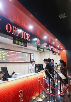 Trung Quốc có thể trở thành thị trường phim ảnh lớn nhất thế giới