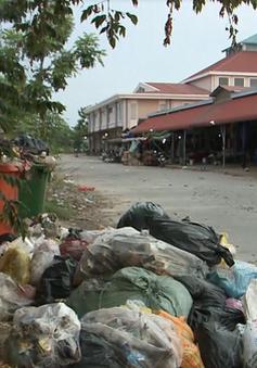 Quảng Ngãi sẽ kiến nghị di dời Nhà máy xử lý rác thải huyện Đức Phổ