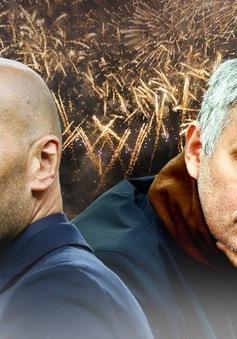 HLV Zidane bất ngờ muốn thế chỗ Mourinho ở Man Utd