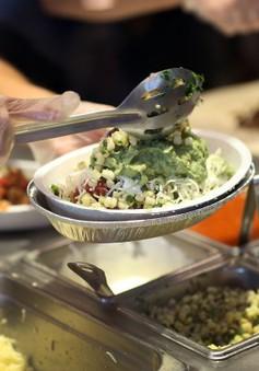 Phát hiện nguyên nhân khiến hàng trăm người ngộ độc tại nhà hàng Chipotle ở Ohio