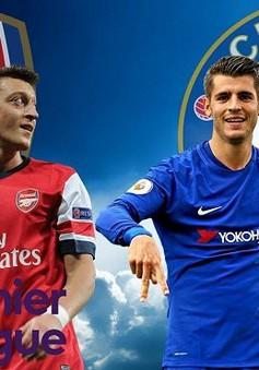 Lịch trực tiếp bóng đá hôm nay (18/8): Thành London đại chiến với 2 trận derby