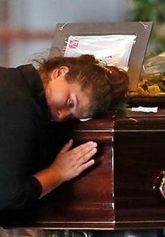 Gia đình nạn nhân vụ sập cầu tại Italy từ chối tham gia lễ tưởng niệm