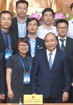 Phải liên tục phát huy mạng lưới đổi mới sáng tạo Việt Nam