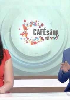 VTV Awards - Sắc màu 2018: Nữ MC khiếm thị được đề cử Nhân vật của năm