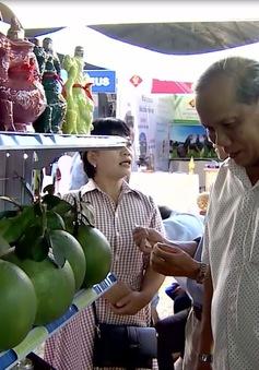 Hội chợ sản phẩm nông, lâm, thủy sản vùng duyên hải Nam Trung Bộ