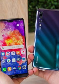 Huawei sẽ trình làng hai màu gradient cho P20 Pro tại IFA 2018?