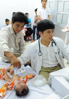 Bệnh tim bẩm sinh ở trẻ: Phát hiện và điều trị sớm