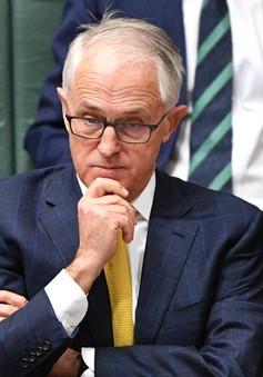 10 thành viên nội các Chính phủ Australia đồng loạt từ chức