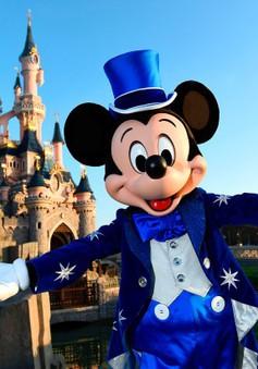 22 du khách bị ngộ độc hóa chất tại Disneyland