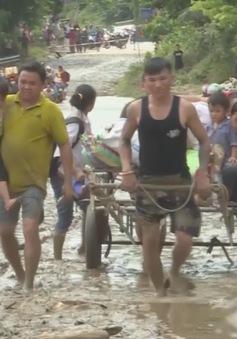 Nghệ An: Nguy cơ bùng phát dịch bệnh do thiếu nước sinh hoạt