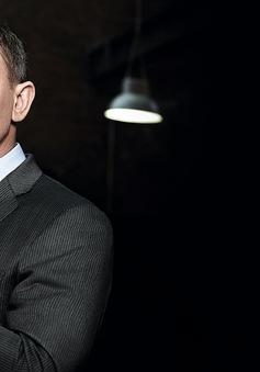 """Theo sau đạo diễn Danny Boyle, nhà biên kịch rút khỏi dự án phim """"James Bond"""""""