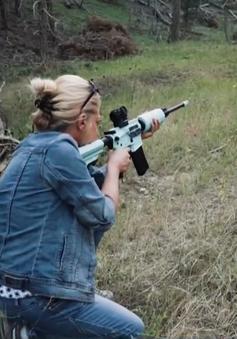 Điều ít biết về người phụ nữ chuyên săn lùng phần tử khủng bố tại Mỹ