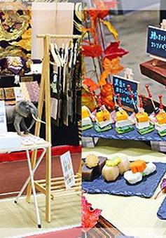 Triển lãm ngành tang lễ lần thứ 4 ở Nhật Bản