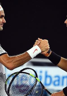 Phân nhánh US Open: Nadal dễ thở, Federer tái ngộ Djokovic