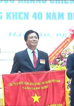 Huyện Hải Hậu lần thứ tư đón nhận danh hiệu anh hùng