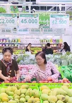 Hà Nội triển khai Tháng khuyến mại 2018
