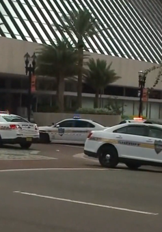 Xả súng ở Florida (Mỹ), 14 người thương vong