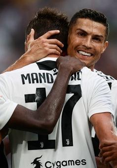 Thực hư việc Juventus xung đột với các ngôi sao về lệnh triệu tập